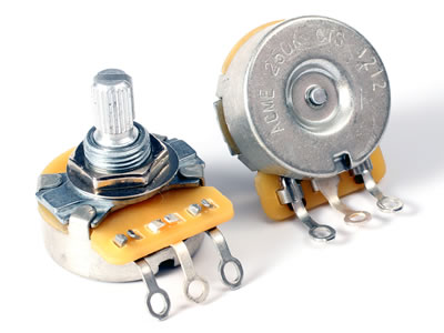 potentiometer image