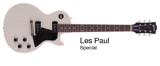 les paul special wiring kit category image