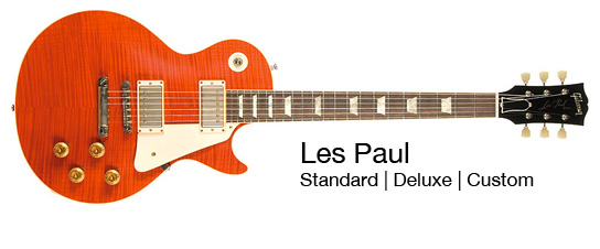 les paul wiring kit category image