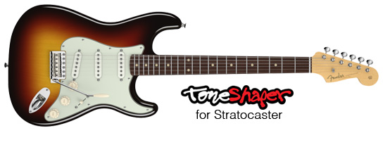 strat toneshaper category image