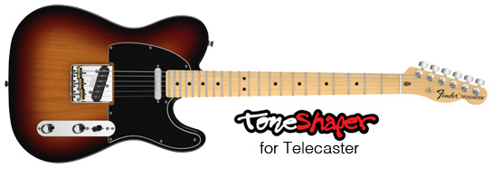 tele toneshaper category image
