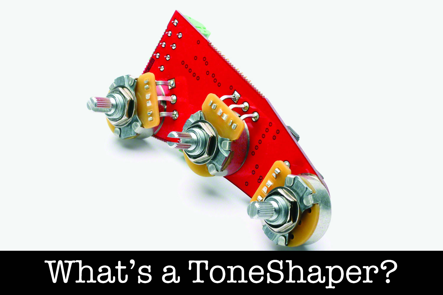 toneshapers home page image