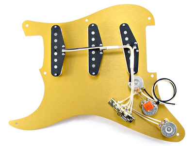 ToneShapers Prewired Strat A 400 toneshapers kits & prewired overview acme guitar works wiring diagrams at readyjetset.co